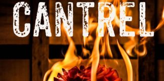 Cantrel - What If Flowers Burn