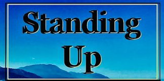 Mark Ambuter - Standing Up: Falling Down