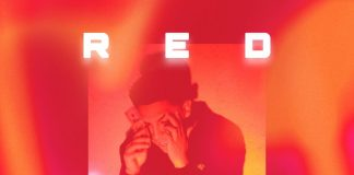 Tyler Mars - Red Prod by Bobbybeatz