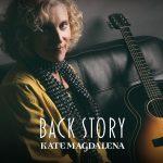 Kate Magdalena - BackStory