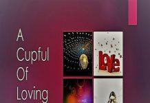Reynard - A Cupful Of Loving