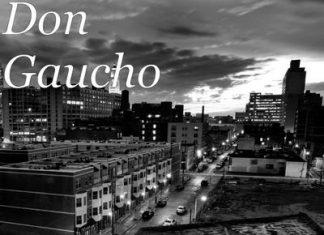 Don Gaucho - Déterminé