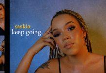 Saskia - Keep Going