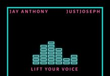 Jay Anthony & Just Joseph - Lift Your Voice And Say (Dub Remix)