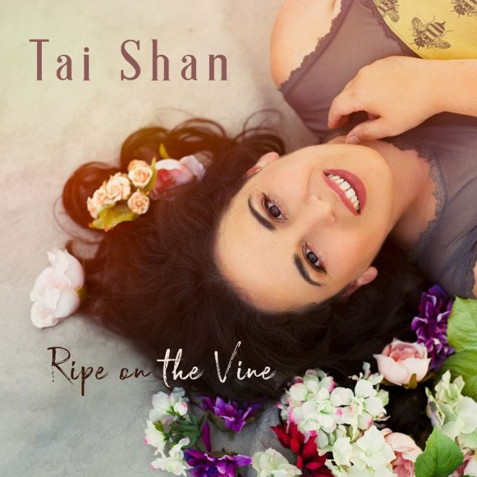 Tai Shan - Ripe on the Vine