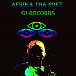 Interview with 'Afrika Tha Poet'