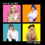 Amel Rose & DJ Fredy Muks - Your Story