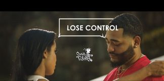 Chris Tijera - Lose Control