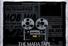 GRMMFACE - The Mafia Tape GRMMstrumentals