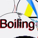 Boiling - Mark Ambuter