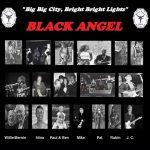Black Angel - Rich Americans (We Kill For Money)