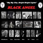Black Angel - Voodoo Magic