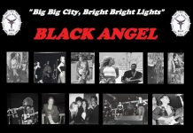 Black Angel - Voodoo Magic