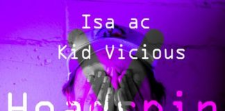 Kid Vicious X Isa AC - Headspin