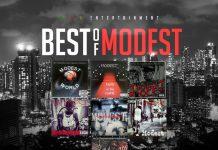 Modest - Best Of Modest