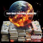 Royalty Tarantino - C.R.E.A.M. Cash Rules Everything Around Me