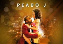 Peabo J - Another Round
