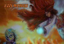 Jezzy Micheals - Fireball