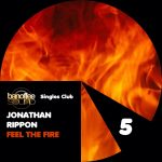 Jonathan Rippon - Feel the Fire