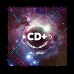 CD+ - The Sun (VOL.2020)