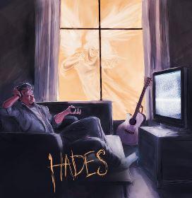 Ben William - Hades