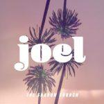 The Shadow Church - Joel
