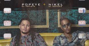 Popeye El Artista & Nikel El Sofoke - Curiosidad