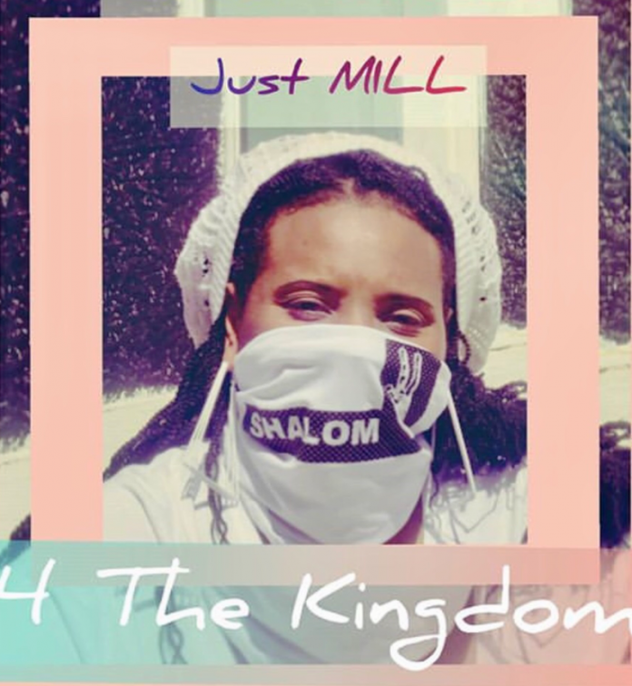 The Artist Just Mill - 4 The Kingdom (Review)
