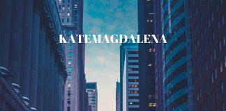 Kate Magdalena - Downtown