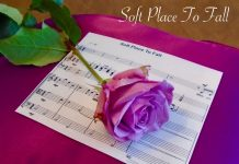 Cheryl Craigie - Soft Place To Fall
