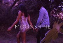 Jae Knox - Moonshine (Official Video)