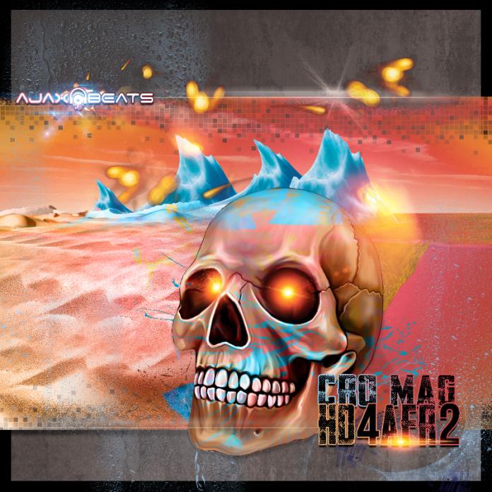 Ajaxbeats - Cro Mag