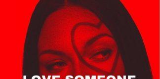Katie Belle - Love Someone