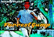 Mighty PLUTO - Forrest Gump