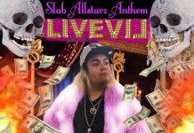 OG LivEviL ft. Big Pokey, Mike Jones, Mike G, Triple O - Slab Allstarz Anthem