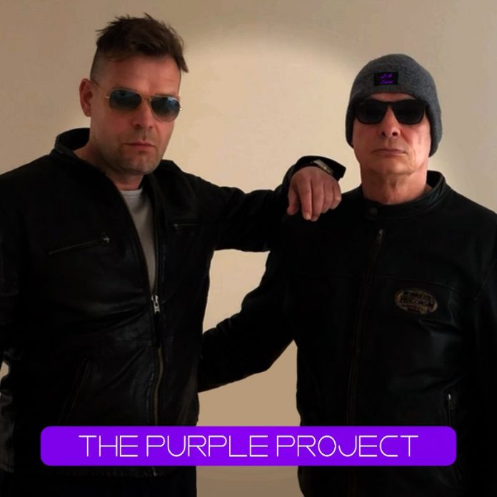 Introducing 'The Purple Project'