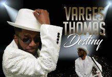 Varges Thomas - Destiny