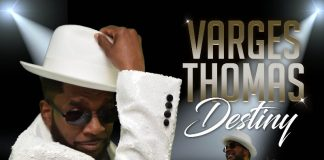 Varges Thomas - Destiny