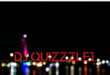 Dj Quizzzle1 - A Midnight Vibe