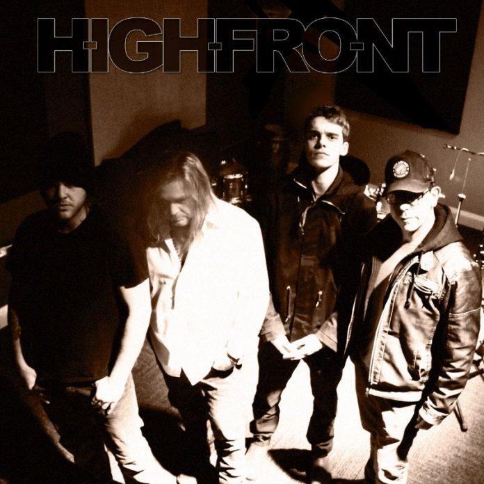 Introducing 'HIGHFRONT'