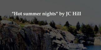 JC Hill - Hot Summer Nights