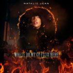 Natalie Jean - We Kneel ft Darick Dds Spears