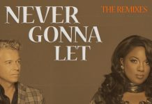Toddi Reed & Jobrizz Soul Rework Radio Edit - Never Gonna Let