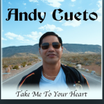 Andy Cueto - Take Me To Your Heart