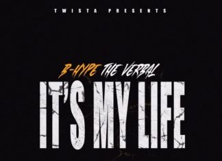 B hype TheVerbal - Its My Life