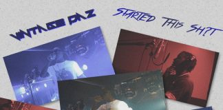 Vintage Daz - Started This Sh!t
