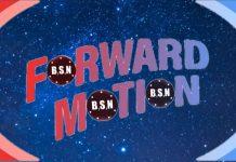 Boi Wise - Forward Motion