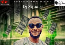 DjsQuare - Sugar Daddies