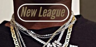 Purp Reynolds - New League