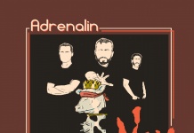 Interview with 'Adrenalin'